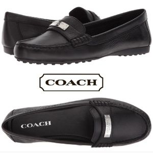 Coach Frederica Loafers